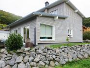 Ferienhaus Leoni - Waldsee Rieden - 2 Schlafzimmer - Holzpelletofen - Hunde erlaubt - DSL/W-LAN im Feriendorf Rieden Eifel.
